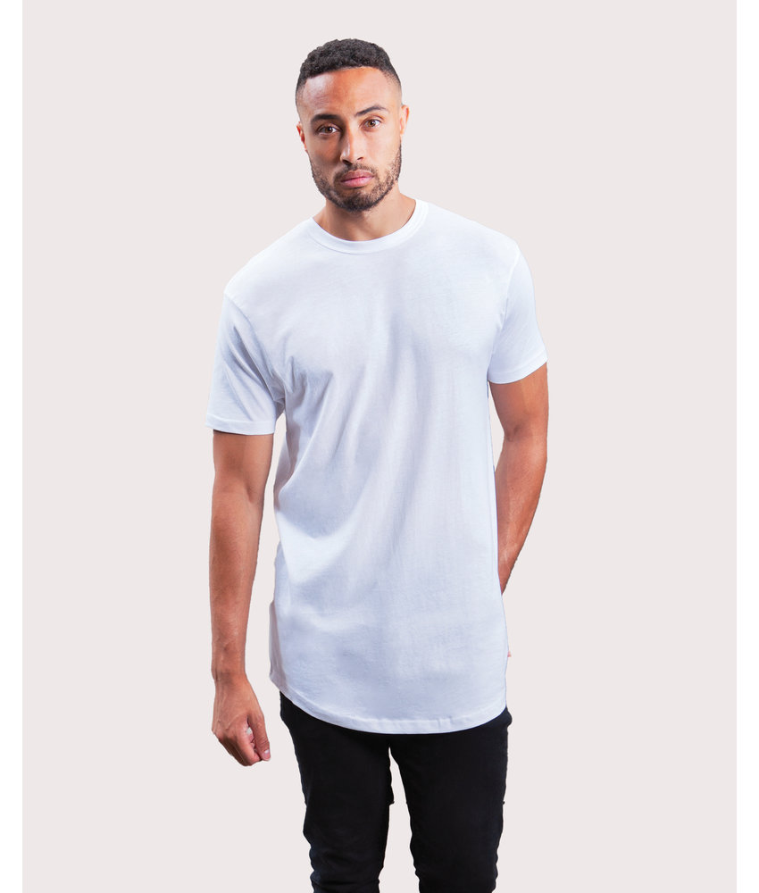 Mantis | 176.48 | M126 | Men's Organic Longer Length T