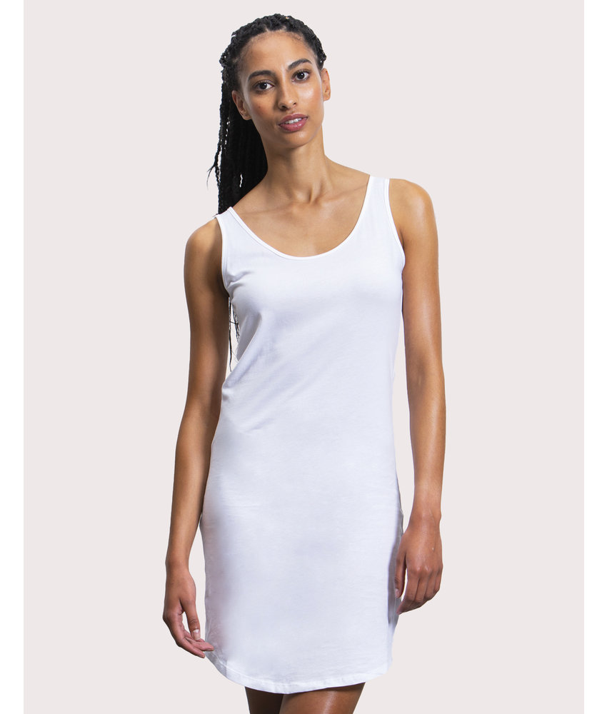 Mantis | 177.48 | M116 | Curved Vest Dress