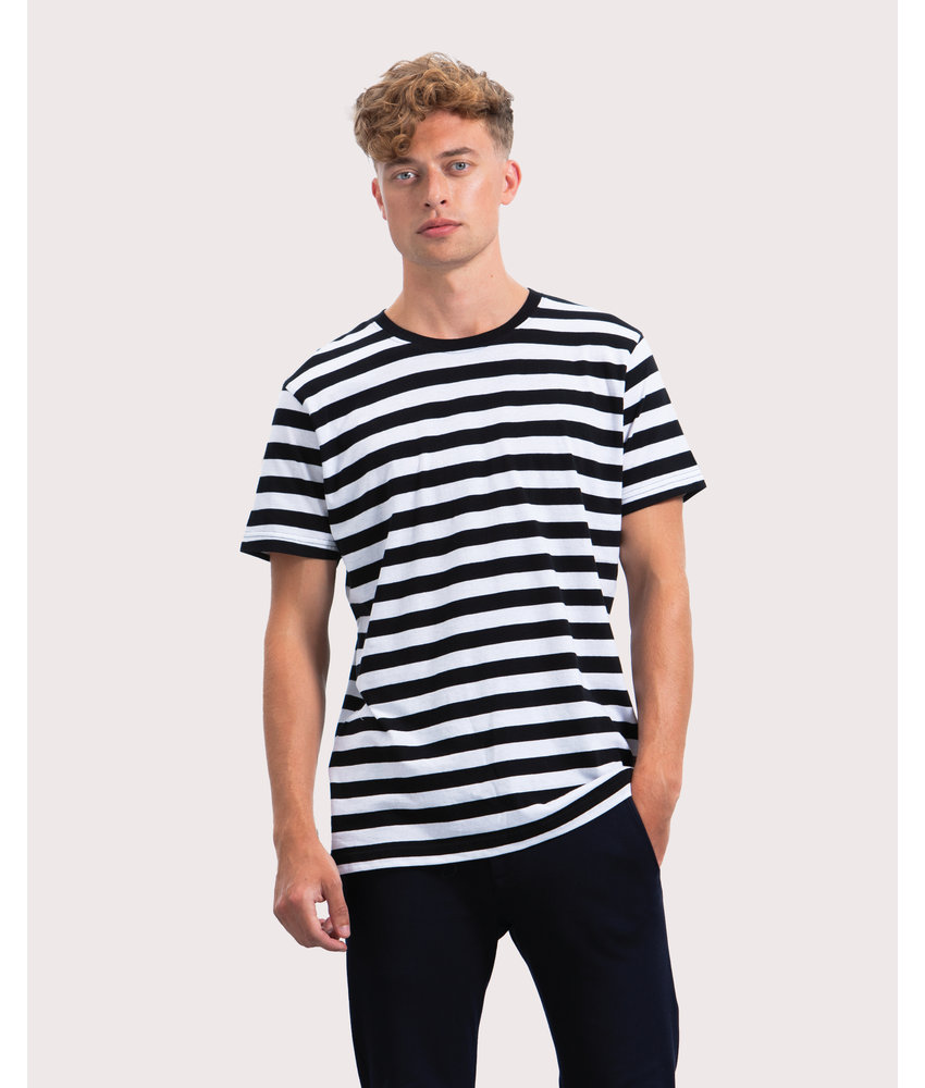 Mantis | 195.48 | M109S | Men's Stripy T