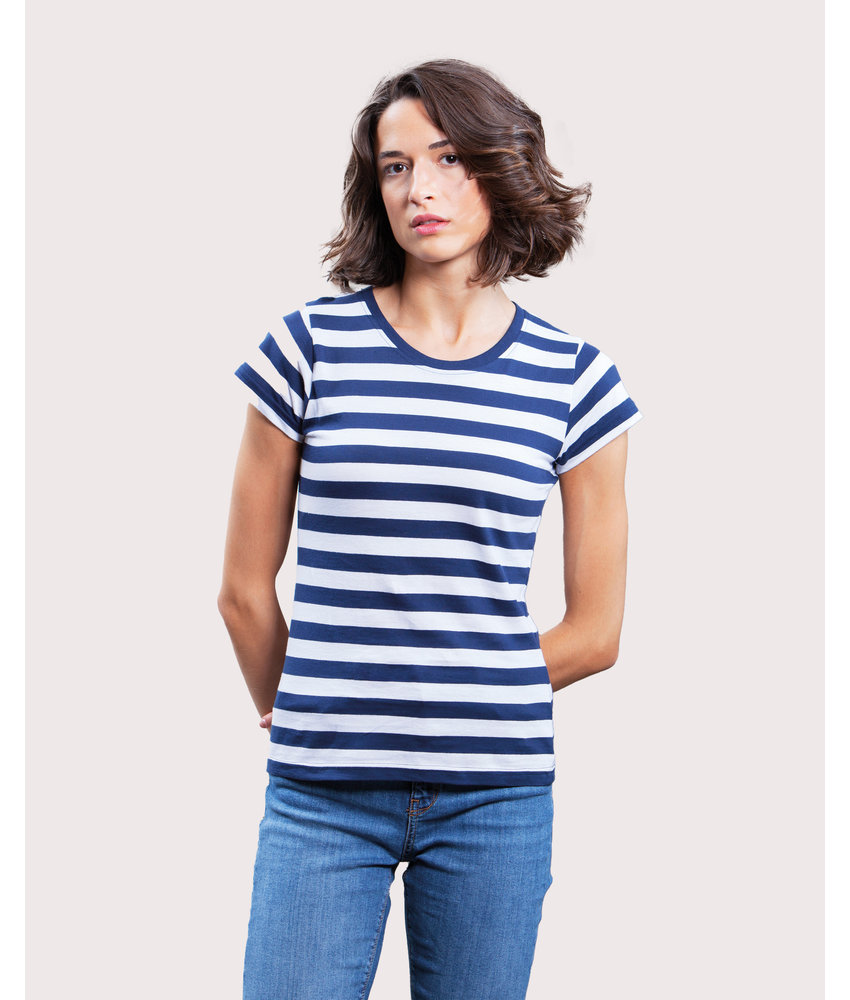 Mantis | 199.48 | M110S | Women's Stripy T
