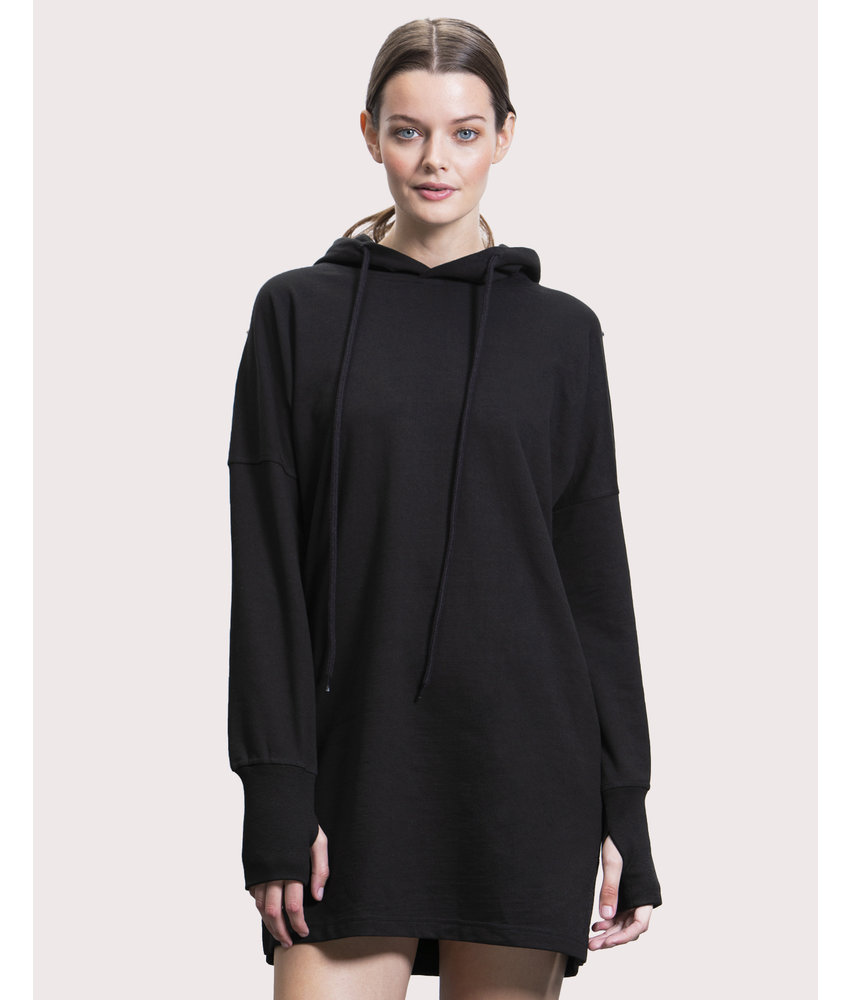 Mantis | 209.48 | M142 | Women's Hoodie Dress