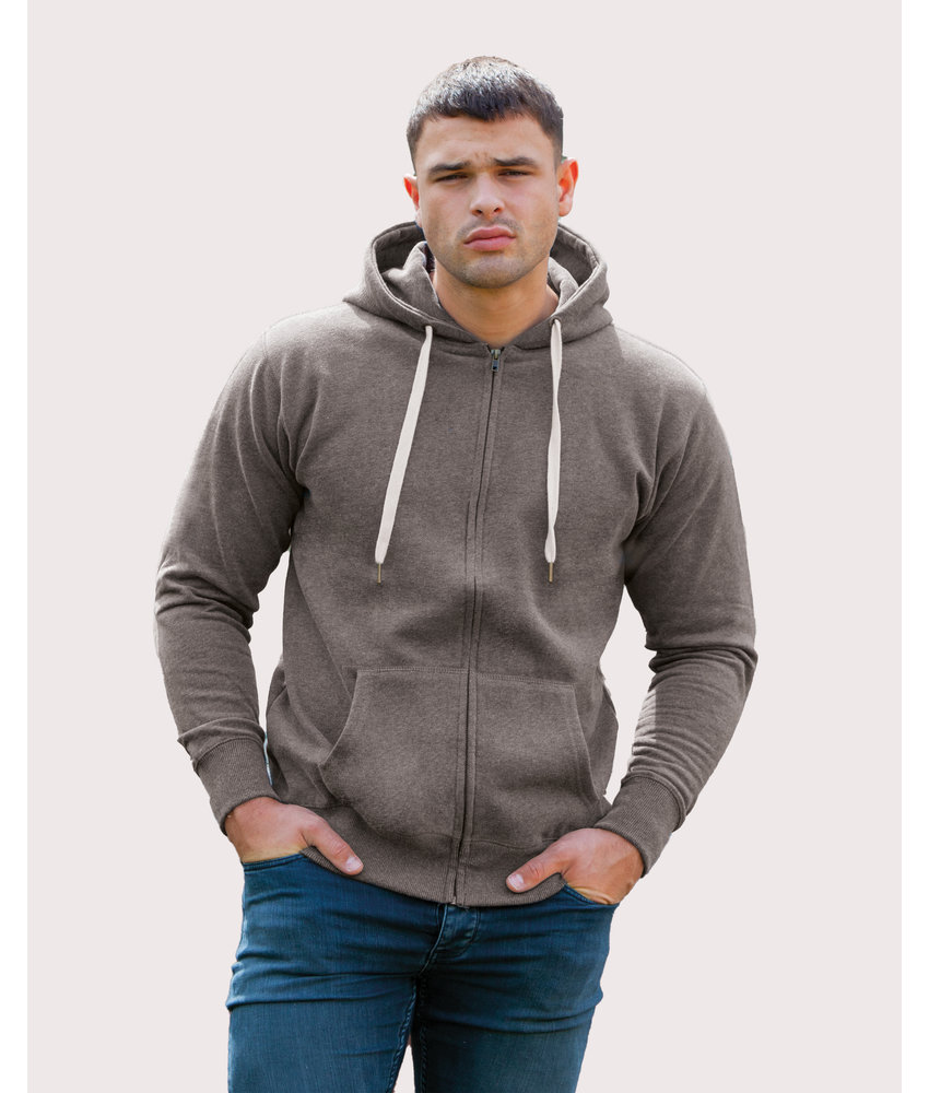 Mantis | 293.48 | M83 | Men's Superstar Zip Through Hoodie
