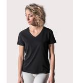 Nakedshirt Women's V-Neck T-Shirt