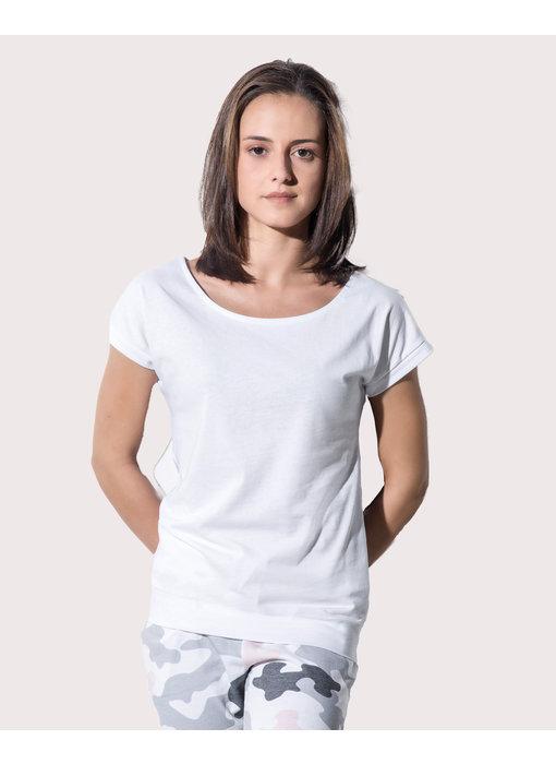 Nakedshirt | 130.85 | TF-BW-O-CO122 | Lisa Women's Batwing T-Shirt