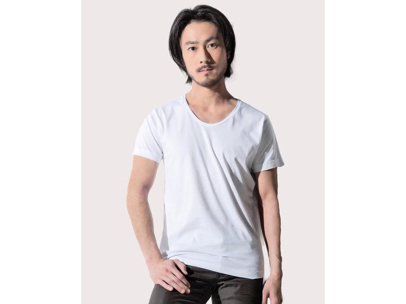 Nakedshirt Ben- Men's Scoop Neck T-Shirt