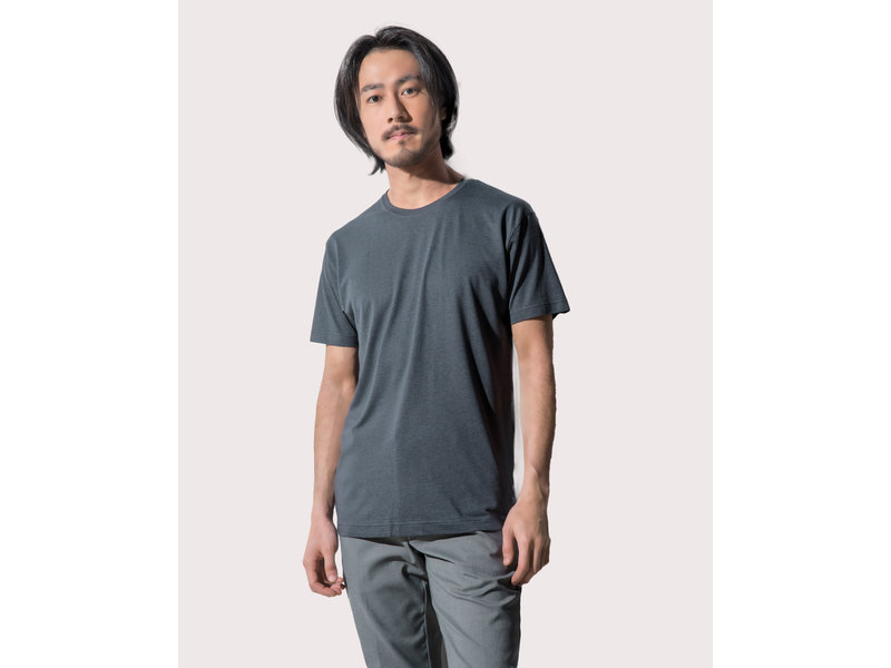 Nakedshirt Jack - Men's Viscose-Cotton T-Shirt