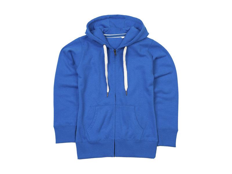 Mantis Women's Superstar Zip Through Hooded Vest