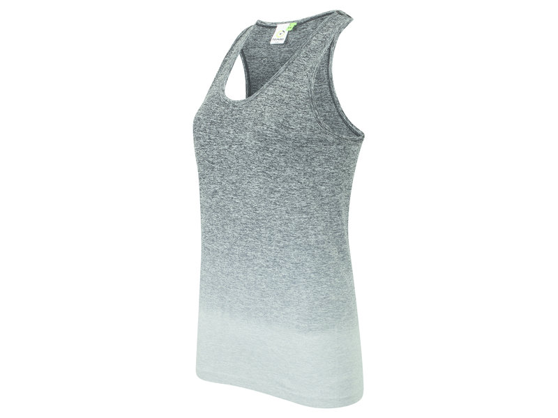 Tombo Teamwear Ladie's seamless fade-out vest