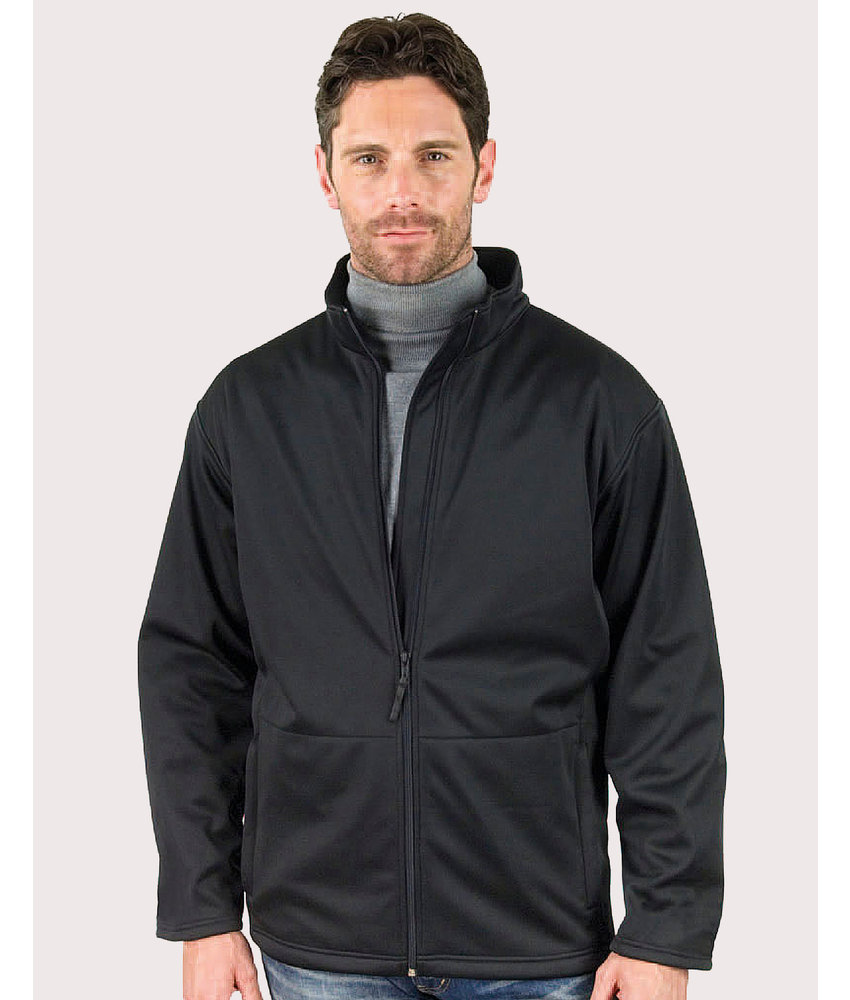 Result Core | R209M | 428.33 | R209M | Core Softshell Jacket