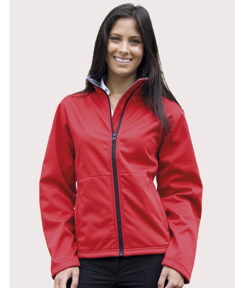 Result Core | R209F | 804.33 | R209F | Ladies' Core Softshell Jacket