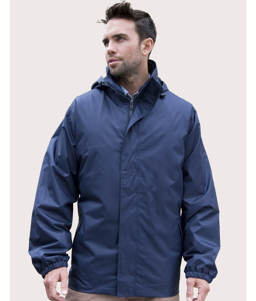 Result Core | R215 | 807.33 | R215X | 3-in-1 Jacket with quilted Bodywarmer