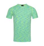 Stars by Stedman Seamless Raglan T-Shirt