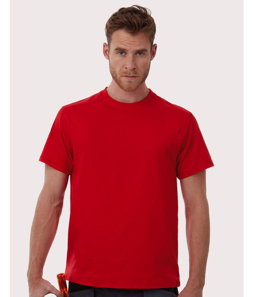 B&C Pro | CGTUC01 | 126.42 | TUC01 | Perfect Pro Workwear T-Shirt