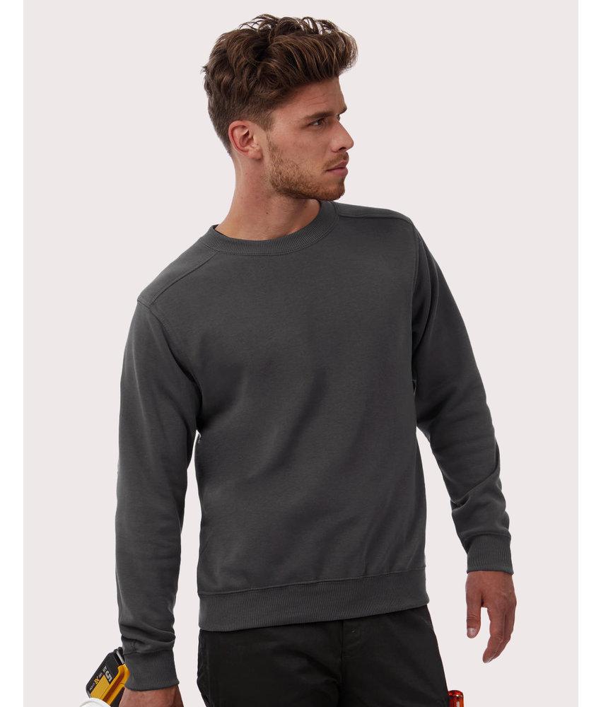 B&C Pro | CGWUC20 | 213.42 | WUC20 | Hero Pro Workwear Sweater