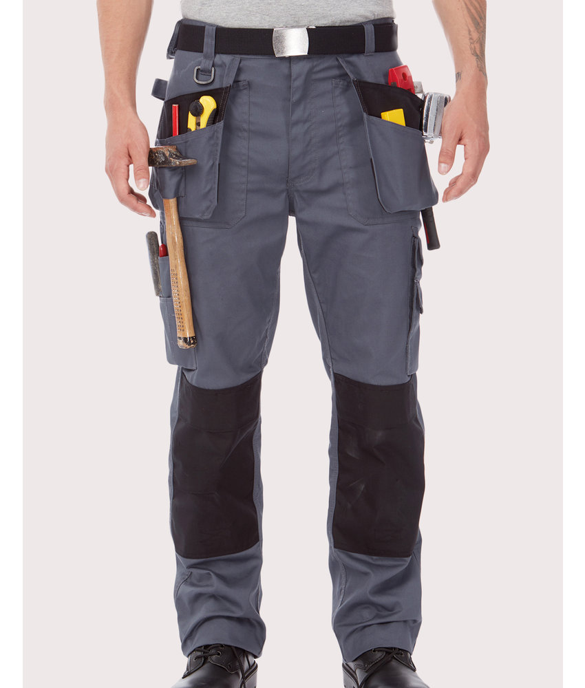 B&C Pro | CGBUC51 | 976.42 | BUC51 | Performance Pro Workwear Trousers