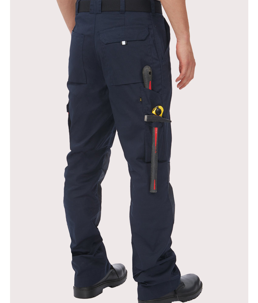 B&C Pro | CGBUC50 | 932.42 | BUC50 | Basic Workwear Trousers - BUC50
