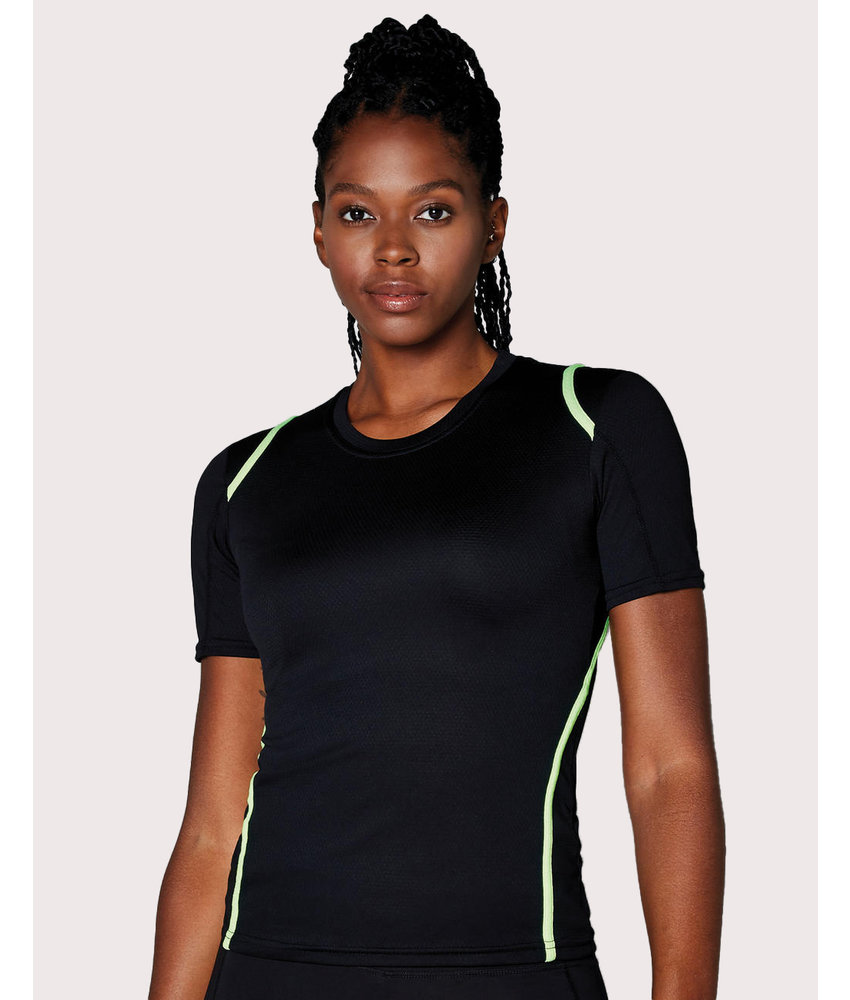 GameGear | 002.11 | KK966 | Women's Regular Fit Cooltex® Contrast Tee