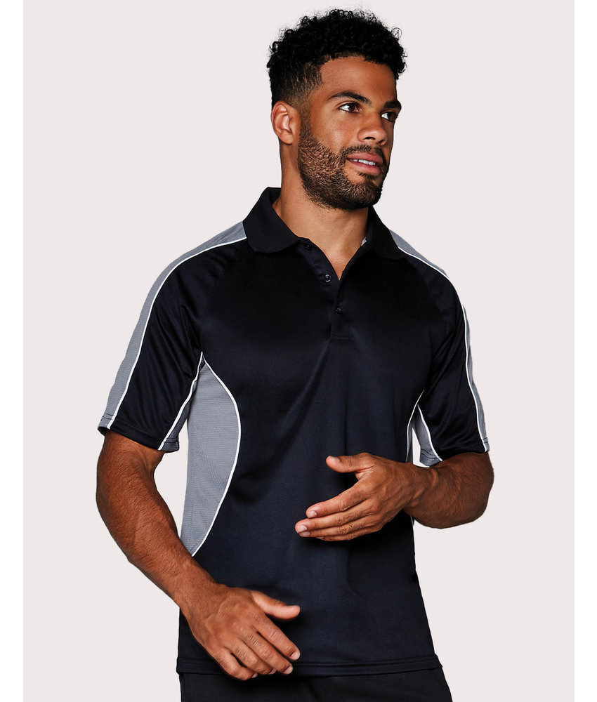 GameGear | 512.11 | KK938 | Classic Fit Cooltex® Contrast Polo Shirt