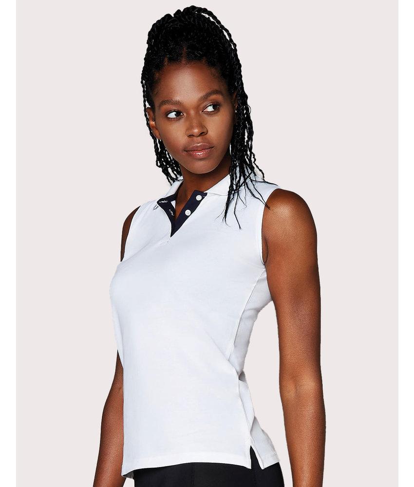 GameGear | 555.11 | KK730 | Women's Classic Fit Sleeveless Polo
