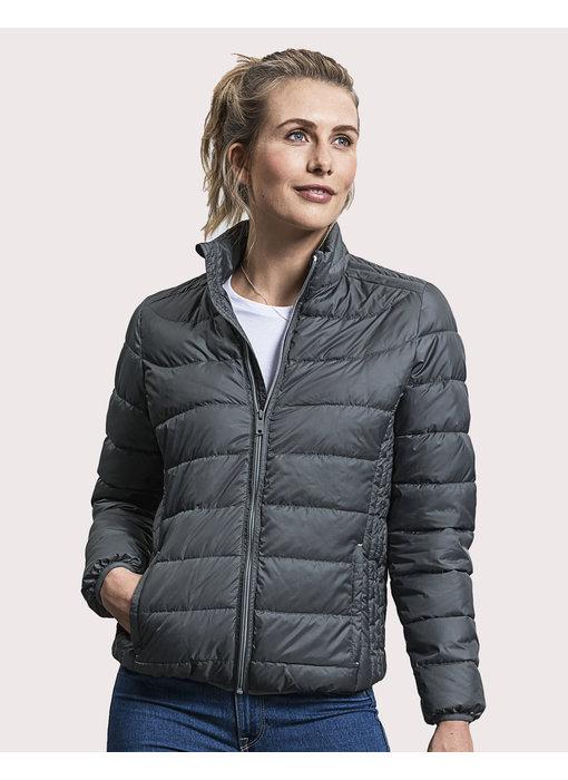 Russell | RU440F | 424.00 | R-440F-0 | Ladies' Hooded Nano Jacket