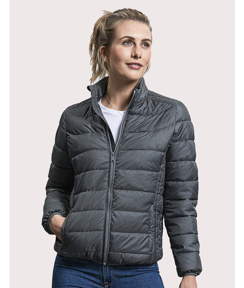 Russell | RU440F | 424.00 | R-440F-0 | Ladies' Hooded Nano Jacket