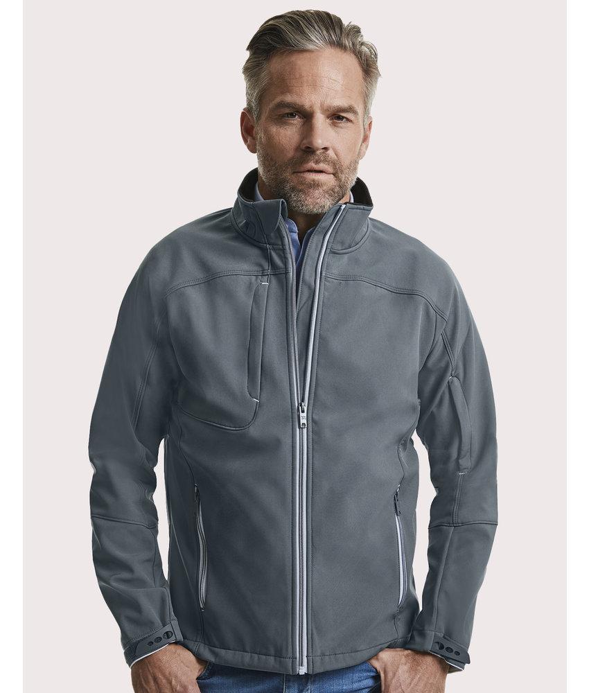 Russell | RU410M | 417.00 | R-410M-0 | Men's Bionic Softshell Jacket