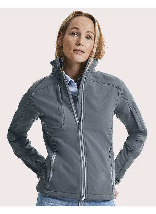 Russell | RU410F | 416.00 | R-410F-0 | Ladies' Bionic Softshell Jacket