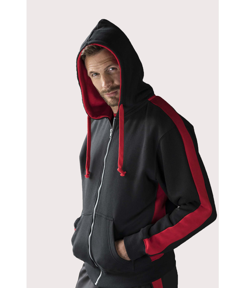 Finden Hales | LV330 | Full Zip Hooded Sweatshirt