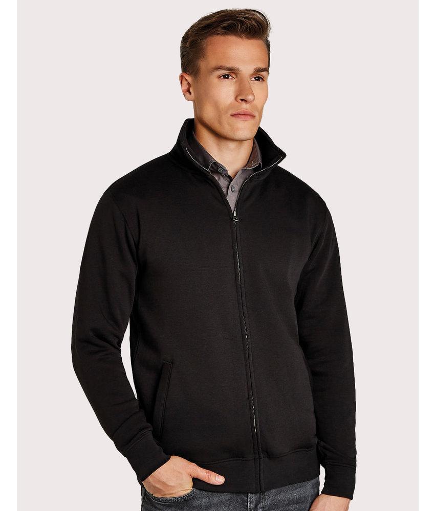 Kustom Kit | 209.11 | KK334 | Regular Fit Zipped Sweatshirt