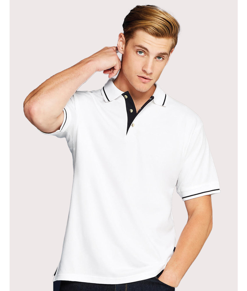 Kustom Kit | 504.11 | KK606 | Men's Classic Fit St. Mellion Polo