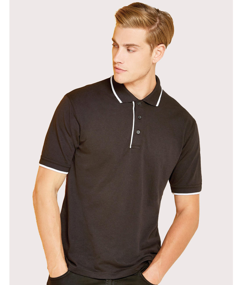 Kustom Kit | 548.11 | KK448 | Classic Fit Essential Polo