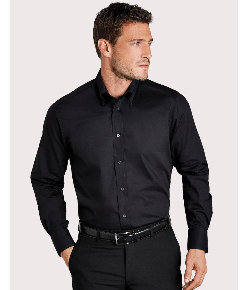 Kustom Kit | 724.11 | KK386 | Tailored Fit City Shirt