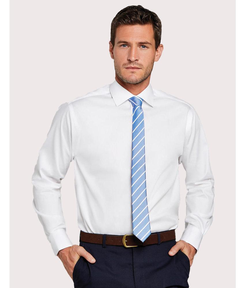 Kustom Kit | 741.11 | KK118 | Classic Fit Premium Cutaway Oxford Shirt