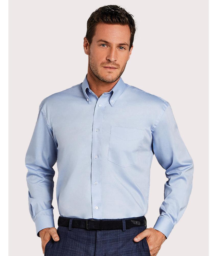 Kustom Kit | 778.11 | KK105 | Classic Fit Premium Oxford Shirt