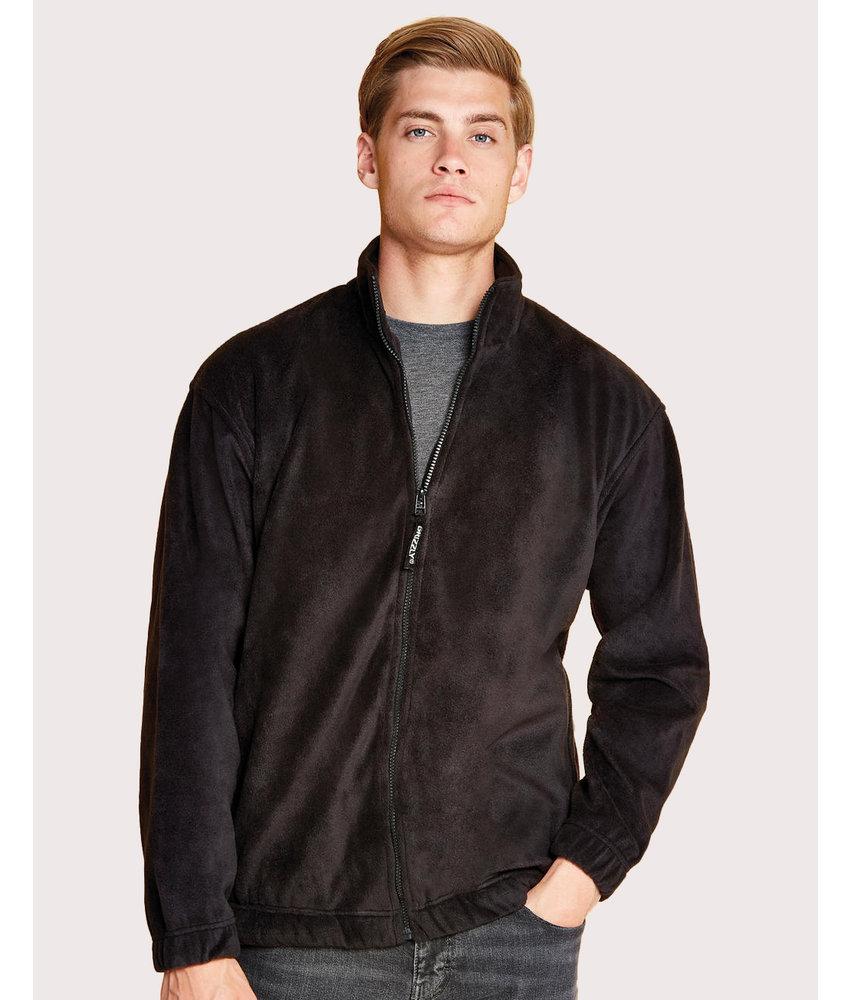 Grizzly | 870.11 | KK903 | Classic Fit Full Zip Fleece