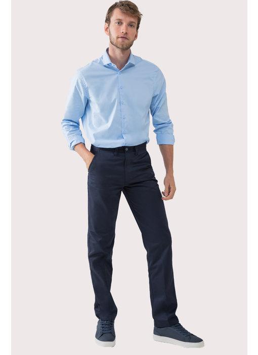 Henbury | H640 | Men's 65/35 Chino Trousers