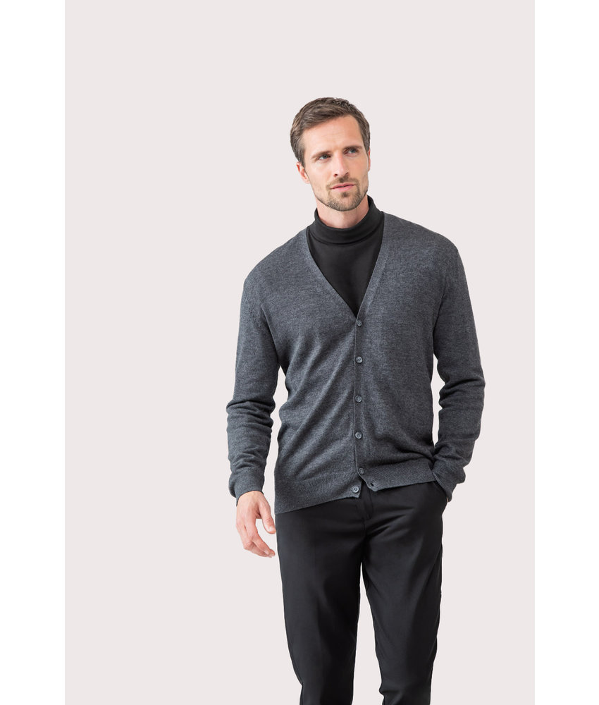 Henbury | H722 | Men's Cardigan