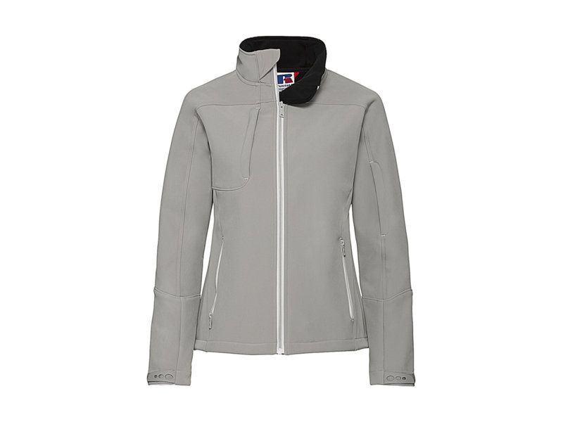 Russell Ladies' Bionic Softshell Jacket