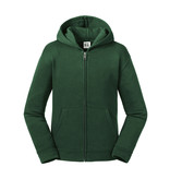 Russell Kids' Authentic Zipped Hood Sweat