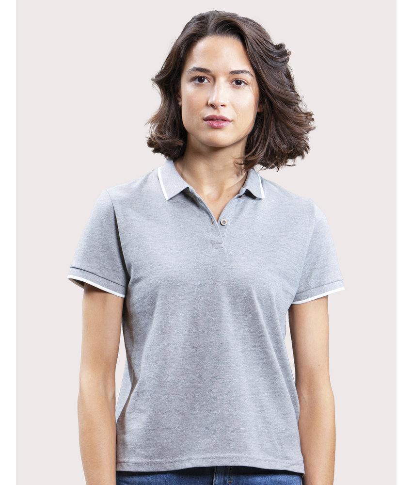 Mantis | 501.48 | M192 | The Women's Tipped Polo
