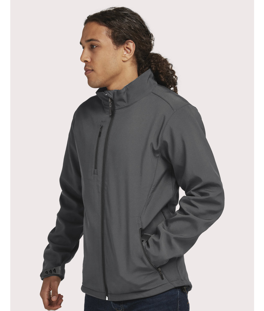 SG | 411.52 | SGSoftshell | Men's Softshell Jacket