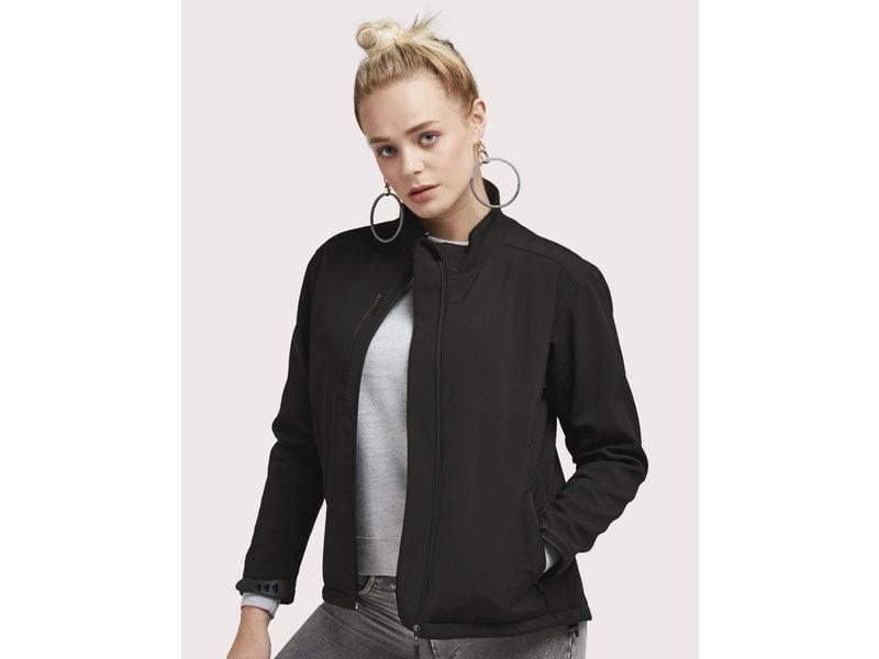 SG Ladies' Softshell Jacket