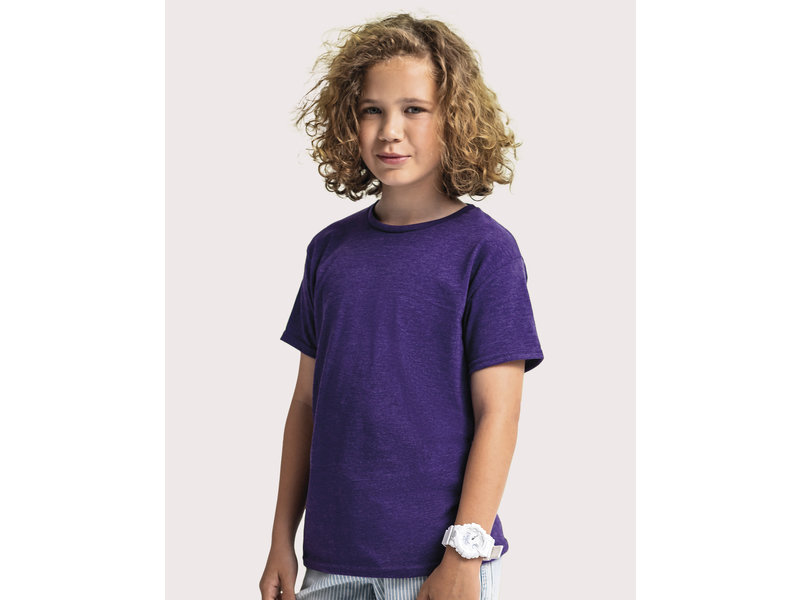 Fruit of the Loom Kids' Iconic 150 T