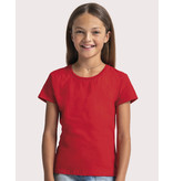 Fruit of the Loom Girls' Iconic 150 T