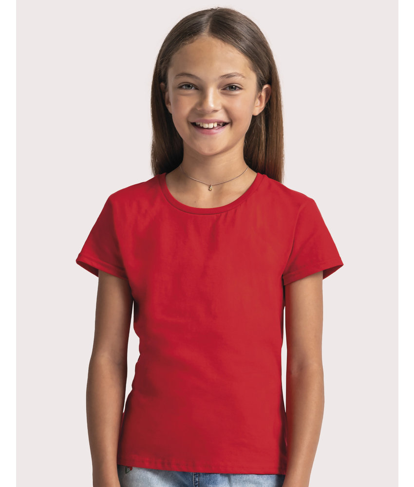 Fruit of the Loom | SC610250 | 114.01 | 61-025-0 | Girls' Iconic 150 T