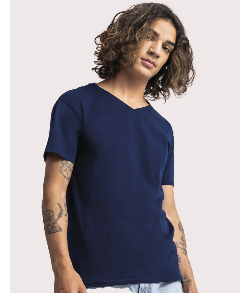 Fruit of the Loom | SC614420 | 145.01 | 61-442-0 | Iconic 150 V Neck T