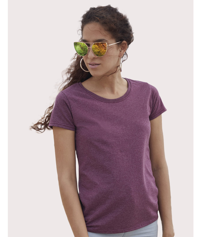 Fruit of the Loom | SC613720 / SC61372 | 136.01 | 61-372-0 | Ladies' Valueweight T