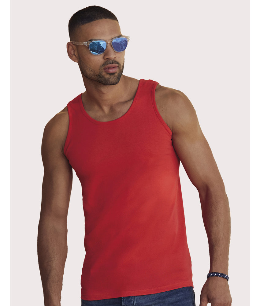 Fruit of the Loom | SC610980 / SC294 | 173.01 | 61-098-0 | Valueweight Athletic Vest