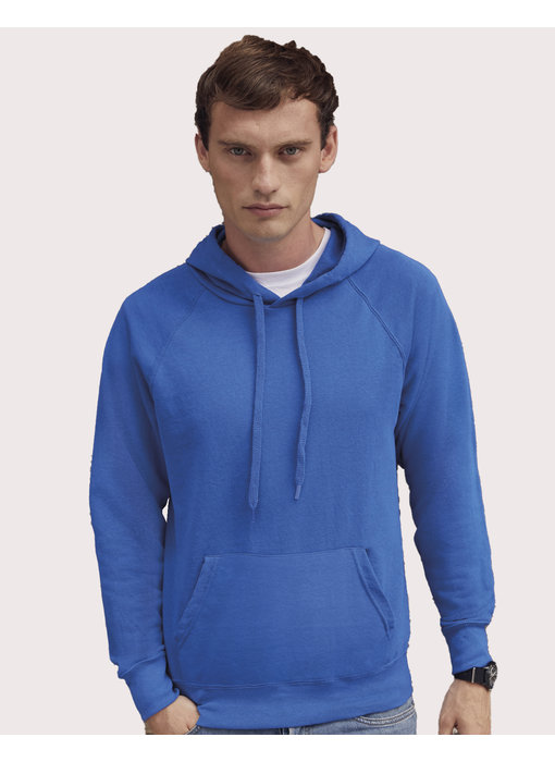 Fruit of the Loom | SC621400 | 212.01 | 62-140-0 | Lightweight Hooded Sweat