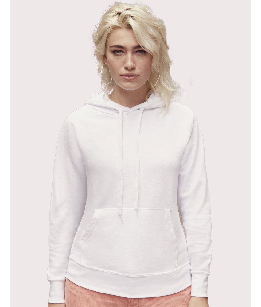 Fruit of the Loom | SC621480 | 213.01 | 62-148-0 | Ladies' Lightweight Hooded Sweat
